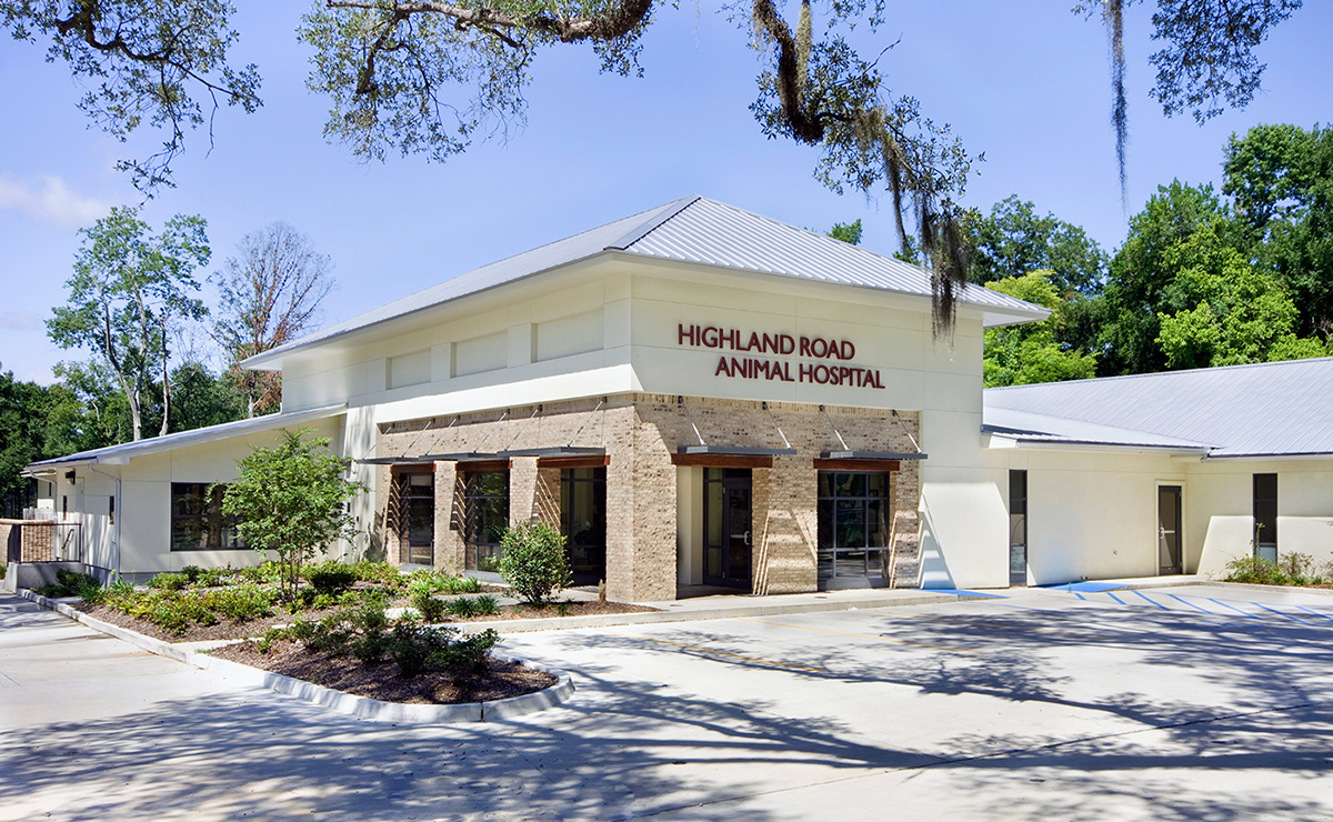 Highland Road Animal Hospital, Baton Rouge